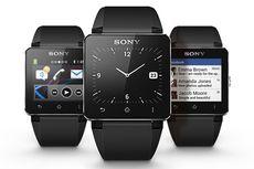 Sony: Jam Tangan Pintar Bisa Jadi Tren