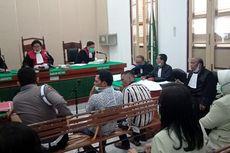 Sidang Pembunuhan Hakim PN Medan, Jaksa Jemput Saksi karena Takut Kesasar Lagi