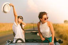 Traveling Lebih Membahagiakan Dibandingkan Hari Pernikahan