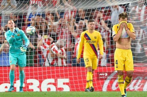Semua Masalah Barcelona Ternyata Berakar dari Sini...