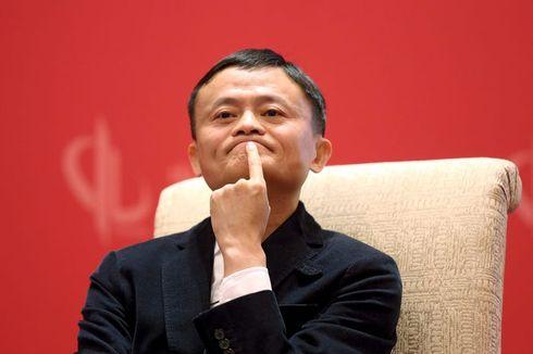 Lama Tak Terlihat, Jack Ma Habiskan Waktu untuk Filantropi dan Melukis