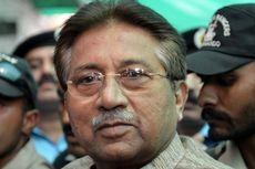 Pervez Musharraf Dijerat Dakwaan Pengkhianatan