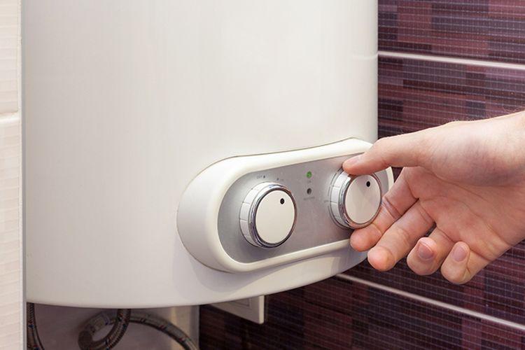 Lihat Cara Menghemat Listrik Water Heater paling mudah