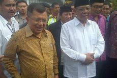 Jusuf Kalla: PMI Kirim Bantuan ke Aceh