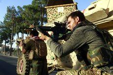 Tanpa AS, Pasukan Khusus Afghanistan Akui Kondisi Sulit dan Terus Terpojok Lawan Taliban