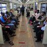 Hari Ini, Jadwal Commuter Line Kembali Ikuti Aturan PSBB