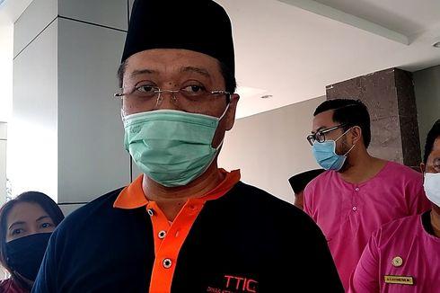 Gubernur NTB Imbau Shalat Idul Fitri di Rumah dan Tutup Mal