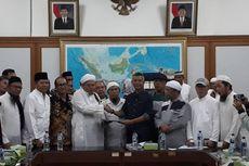 TKN Jokowi-Ma'ruf Khawatir Aksi Damai di KPU Jadi Alibi Jika Prabowo-Sandi Kalah