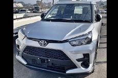 Dijual Mulai Rp 217 Juta, Toyota Raize Bisa Hadir di Indonesia
