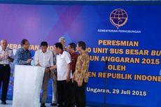 Kenapa Damri Ditunjuk Jadi Operator BRT di 33 Provinsi?