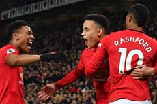 Preview Man United Vs LASK, Pesta Gol Lagi, Setan Merah?