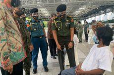 TNI Bantu Pemulangan 4 WNI Korban Penculikan Abu Sayyaf