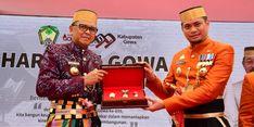 Lahirkan Banyak Pahlawan Nasional, Gowa Jadi Suri Teladan Daerah Lain