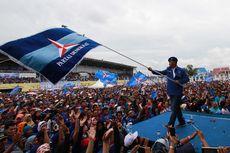 Suryadman Gidot Resmi Pimpin DPD Demokrat Kalimantan Barat