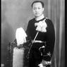 Raja Pakualaman VIII, BRMH Sularso Kunto Suratno