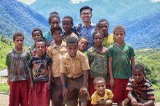 Kisah Sigit Arifianto, Guru di Papua yang Membangun Edutech