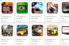 Google Hapus 85 Aplikasi yang Menginfeksi 9 Juta Perangkat Android