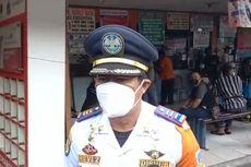 H-1 Larangan Mudik, Penumpang di Terminal Kalideres Tak Seramai Akhir Pekan Lalu
