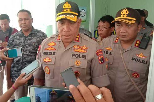 Fakta Baru KKB Serang Anggota Brimob di Papua, Polisi Buru Egianus Kogoya hingga Senjata Rakitan dari Lumajang
