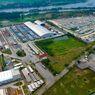Waskita Beton Precast Pasok Beton untuk Pemeliharaan Bandara Angkasa Pura I