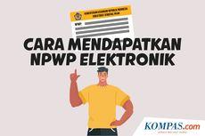 Cara Daftar NPWP Online di ereg.pajak.go.id