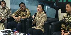 Puan: Peristiwa Penusukan Wiranto Merupakan Bentuk Teror