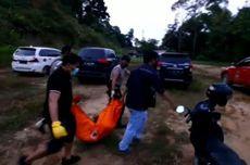 Ancam Bongkar Hubungan Asmara, Pegawai Kafe Dibunuh dan Dibuang di Kolam Buaya, Ini Kronologinya