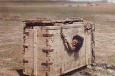 Sejarah Eksekusi Kejam Immurement: Tubuh Ditembok, Dehidrasi lalu Mati