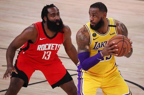 Cara Menangkap Bola dalam Bola Basket