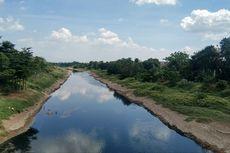 Kata Satgas soal Air Sungai Citarum: Menghitam karena Endapan, Tak Ada Ikan Mati