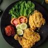 Resep Ayam Kremes Renyah Tahan Lama, Cocok untuk Buka Puasa
