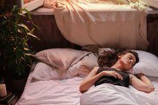 6 Efek Kurang Tidur pada Tubuh yang Perlu Diwaspadai