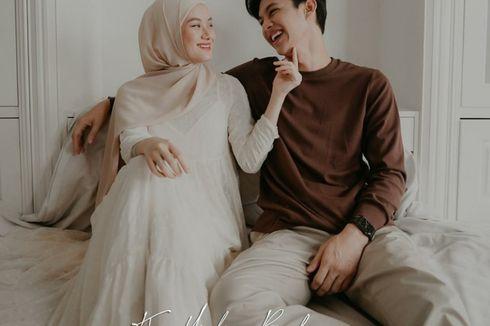 Cerita Bahagia Kehamilan Pertama Dinda Hauw