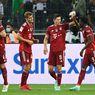 Hasil Bundesliga: Lewandowski Bikin Rekor, Bayern Muenchen Tertahan