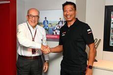 Sepang Racing Team Ganti Nama Jadi RNF Racing, Bertahan sampai 2026