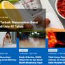 [POPULER SAINS] Cara Menurunkan Berat Badan di Usia 40 Tahun | Dampak Badai Matahari Ekstrem