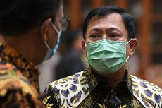 Menkes Terawan Klaim Angka Tes Covid-19 di Indonesia Memenuhi Standar WHO