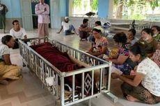 Ramadhan dalam Cengkeraman Militer Myanmar: Rakyat Takut ke Masjid