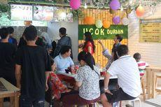 Ucok Durian Hadir di Jakarta, Ada Promo Mulai Rp 85.000