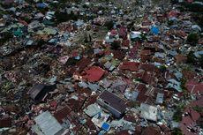 Ini Daftar Kebutuhan Mendesak Korban Gempa dan Tsunami di Sulteng