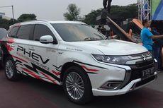 Mobil Hybrid dan PHEV Tidak Kebal Aturan Ganjil Genap Jakarta