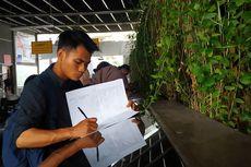 Pendaftaran CPNS 2019, Pengurus SKCK di Bekasi Melonjak 25 Persen