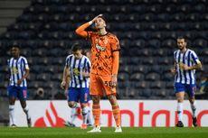 5 Fakta FC Porto Vs Juventus, Dua Gol Cepat