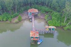 Gelagat Tak Biasa Aparat Malaysia Setelah Pos Pantau di Perairan Nunukan Rampung