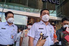 Wagub DKI: Tanpa Warga Luar Jakarta, Okupansi RS di Jakarta Hanya 60 Persen