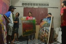 Memaknai Sinkronisitas, 10 Seniman Yogyakarta Gelar Pameran
