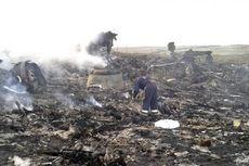 Militer Malaysia Cari Informasi Nasib Malaysia Airlines #MH17
