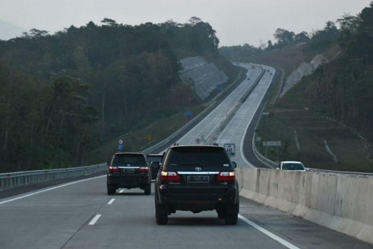 Tol Semarang-Solo