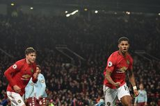 Link Live Streaming Aston Villa Vs Man United, Kickoff 02.15 WIB