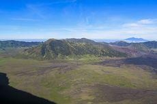 Banjir Disertai Batu dan Pasir di Gunung Bromo Tak Terkait Erupsi